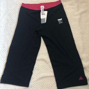Adidas sport Capri